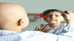 Gejala Kanker Pada Anak