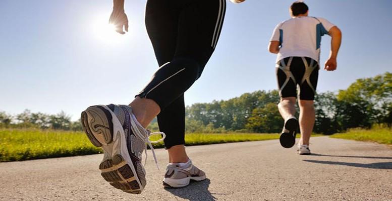Olahraga yang Berguna Mencegah Kanker