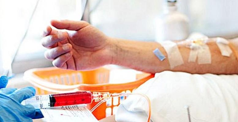 Mengobati Kanker Dengan Kemoterapi