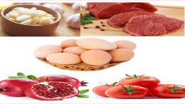 Makanan yang Tepat untuk Penderita Kanker Payudara