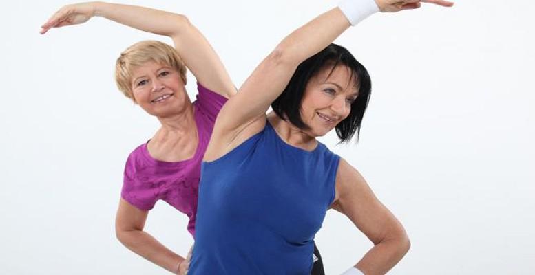 Olahraga yang Baik untuk Pasien Kanker Payudara