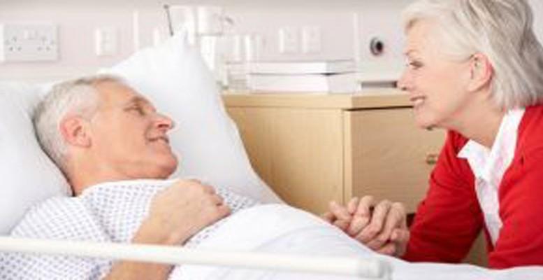 Hal-hal yang Dilakukan untuk Merawat Pasien Kanker