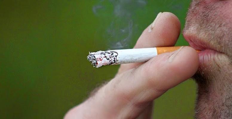 Penyakit Kanker yang Di Sebabkan Rokok